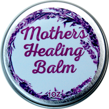 Load image into Gallery viewer, Travel Kit (Mothers's healing balm 1 oz, Tea Tree Balm 1 oz, Feel Good Balm 1 oz)