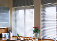 Load image into Gallery viewer, Aluminium Venetian Blinds