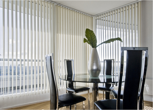 Vertical Blind per square meter