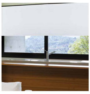 Prepacked Charm Blockout Thermal Blind