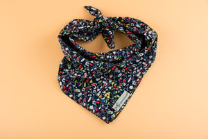 Flower Power - Dog Bandana