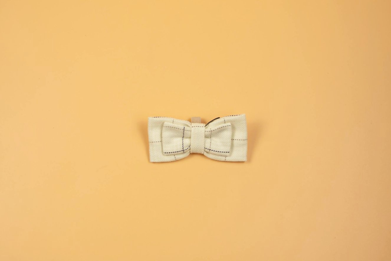 Faille - Dog Bow Tie