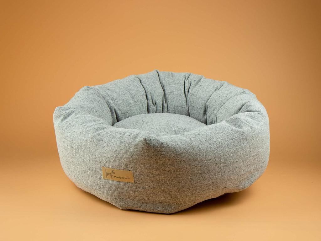 O-Dog Bed Cool Grey