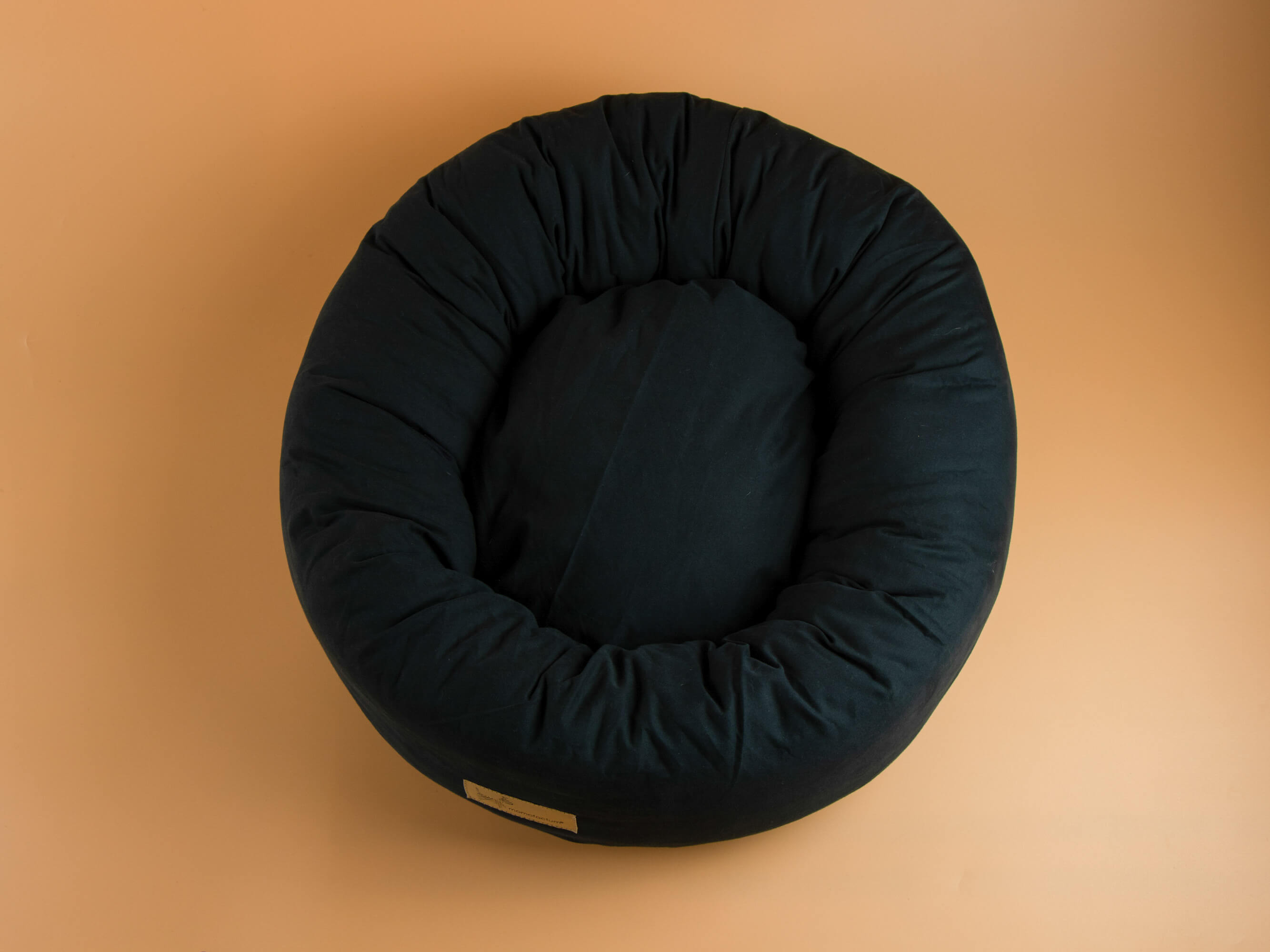 O-Dog Bed Deep Blue