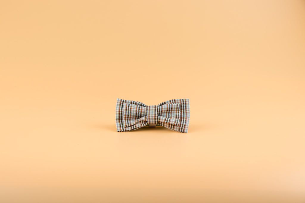 Cambridge - Dog Bow Tie
