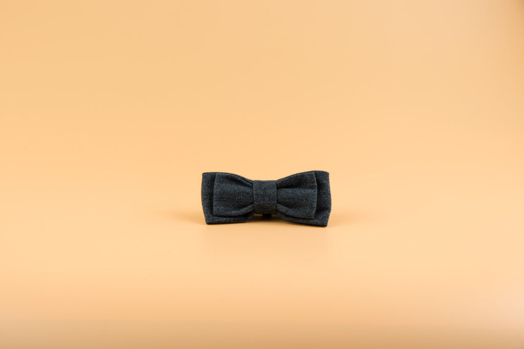 Soho Dark - Dog Bow Tie