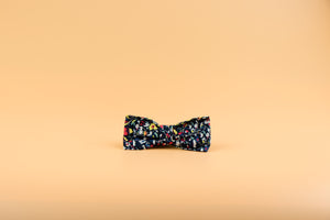Flower Power - Dog Bow Tie