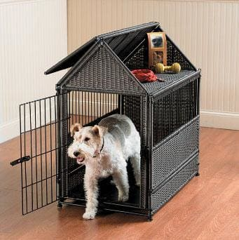 Dog Houses and Crates