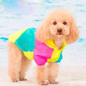 UV Protection Dog Clothes