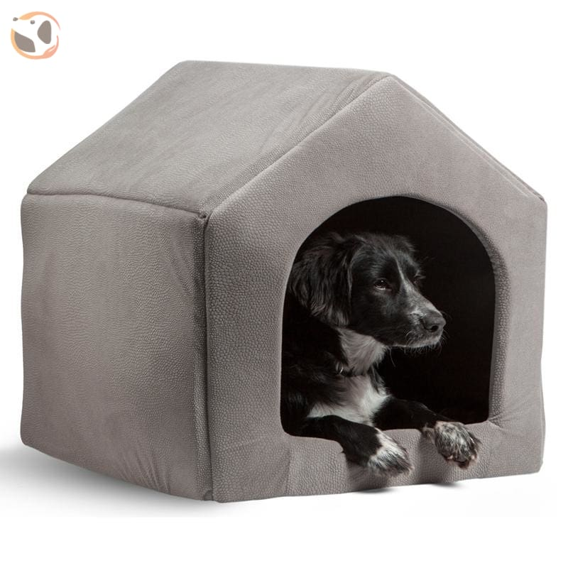 100% Cotton High Quality Dog House Sofa