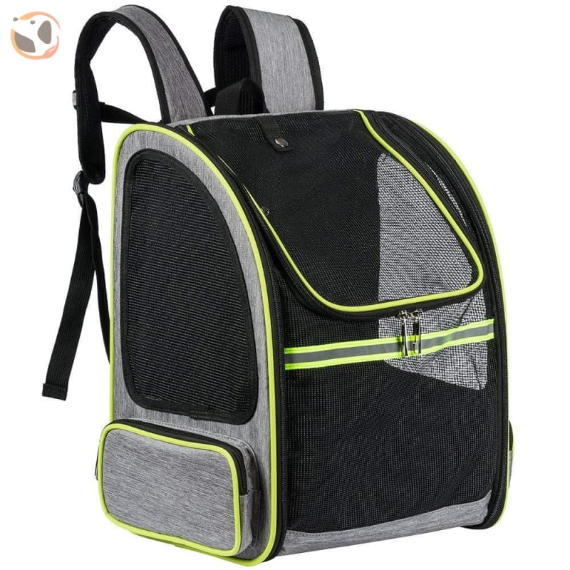 Breathable Pet Carrier Backpack for Small Dogs or Cats