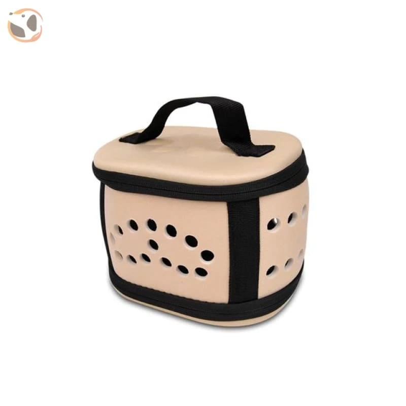 Cat Carrier Handbag