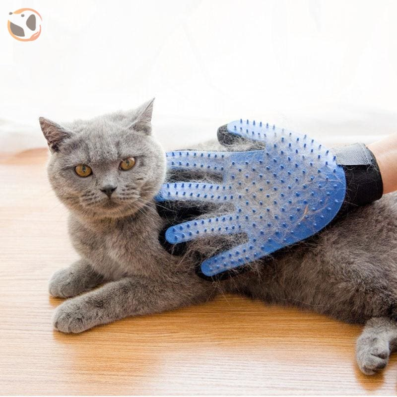 Cat Hair Removal Gloves&Mitts
