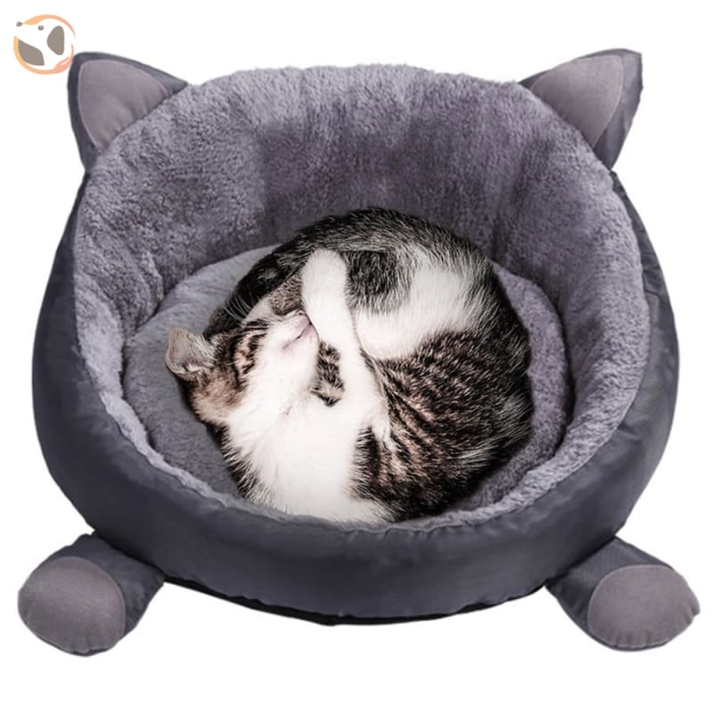 Cotton Bed House for Cats