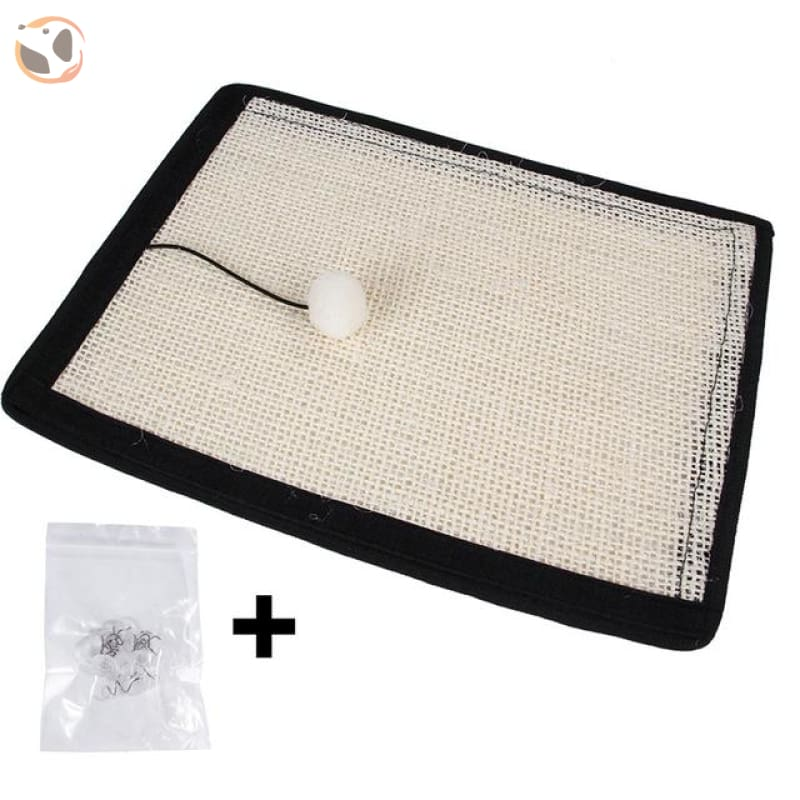 Furniture Protect Cat Scratcher Board Pad - Style 2