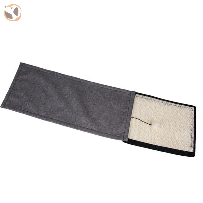 Furniture Protect Cat Scratcher Board Pad - Style 3