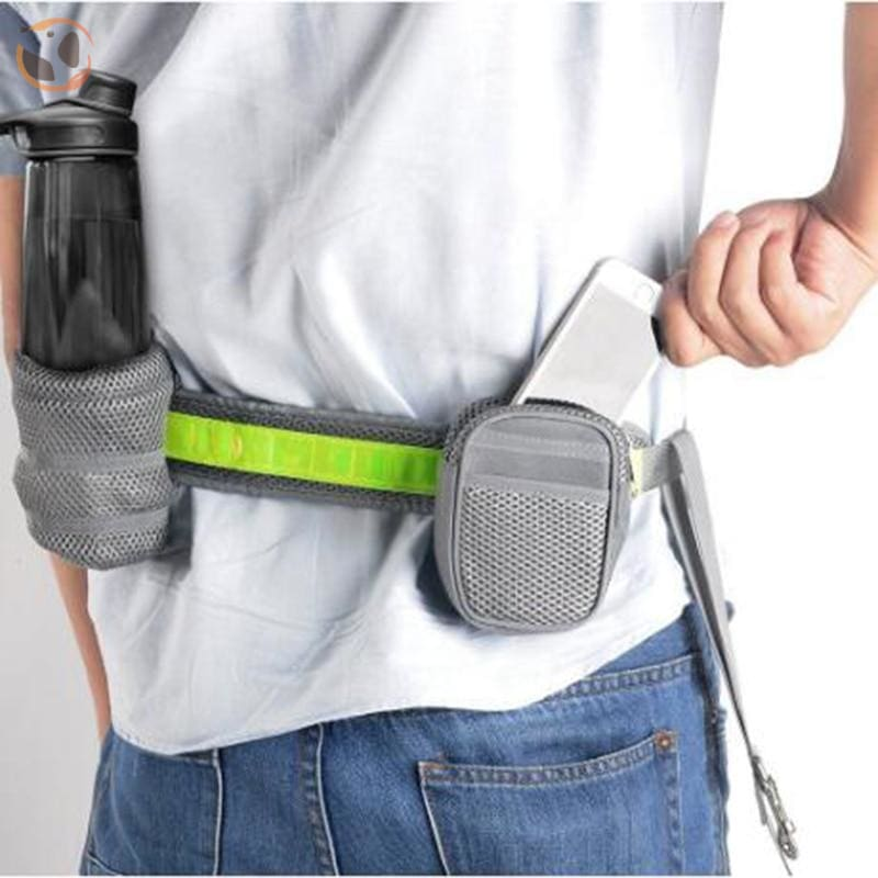 Hands Free Dog Leash For Runing And Hiking
