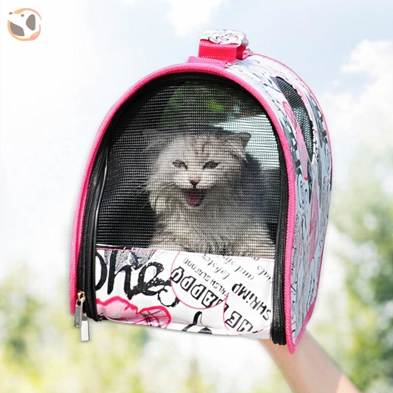 High quality Cat Carrier Backpack