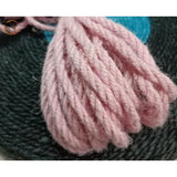 Rope for Cat Climbing Tree - Pink Rope / 5mm 5meter