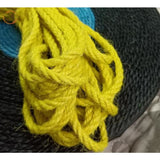 Rope for Cat Climbing Tree - Yellow Rope / 5mm 5meter