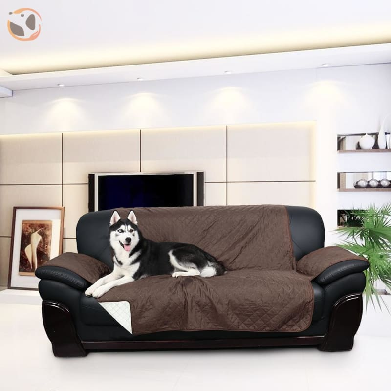 Washable Couch And Sofa Covers For Pets - 2 Seat