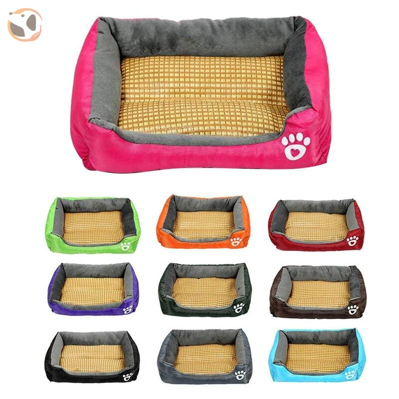 Waterproof Soft Bed for Pets