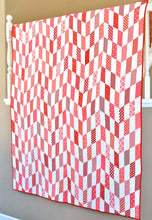 The Debbie Quilt Paper Pattern