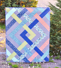 The Eliza Quilt Paper Pattern