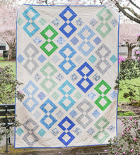 The Julia Quilt Paper Pattern