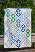 The Julia Quilt PDF Pattern