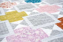 The Mary Quilt PDF Pattern