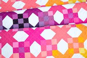 The Katie Quilt PDF Pattern