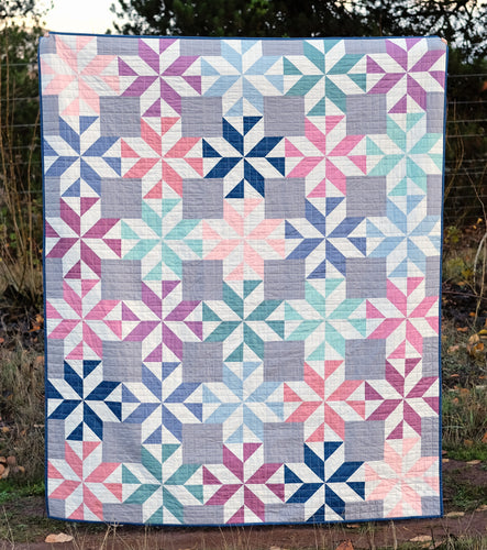 The Patti Quilt Coloring Pages