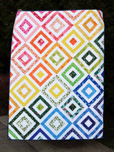 The Sadie Quilt Paper Pattern