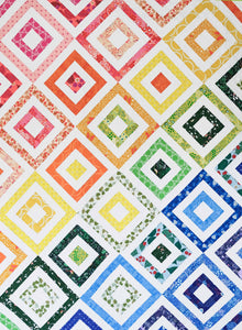 The Sadie Quilt PDF Pattern