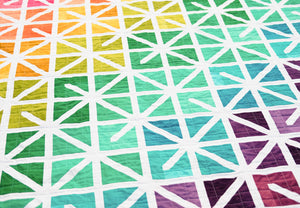 The Zola Quilt PDF Pattern