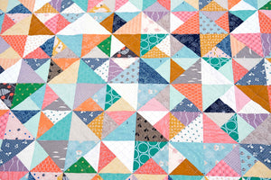 The Cleo Quilt PDF Pattern