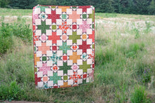 The Hazel Quilt PDF Pattern