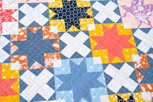 The Maggie Quilt Paper Pattern