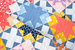 The Maggie Quilt PDF Pattern
