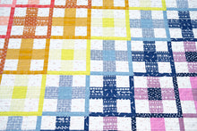 The Taylor Quilt PDF Pattern