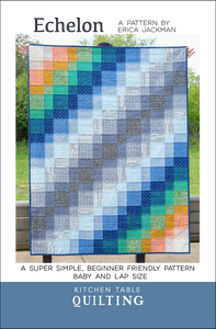 Beginner Quilt Pattern PDF Bundle