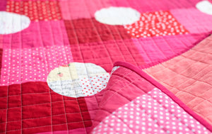 The Harper Quilt PDF Pattern