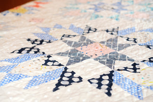 The Isabella Quilt PDF Pattern
