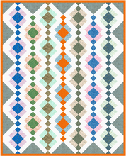 The Kelly Quilt PDF Pattern