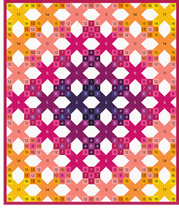 Break of Day Katie Quilt Fabric Guide