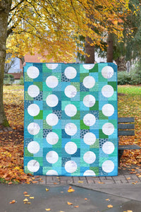 The Harper Quilt Paper Pattern