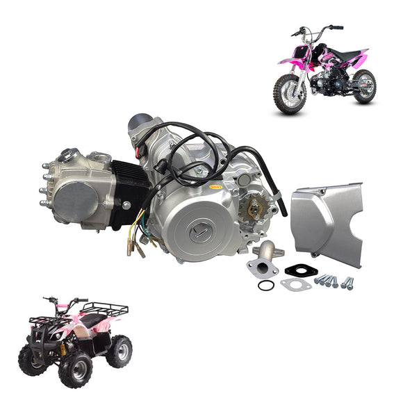 Chinese ATV/DIRT BIKE Parts