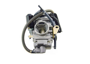 Keihin Carburetor GY6 125CC 150cc Engine - ChinesePartsPro