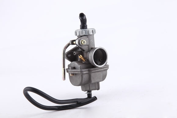 CARBURETOR 110cc PZ20 W/METAL CHOKE - ChinesePartsPro